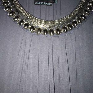 Cynthia Rowley Dresses - Cynthia Rowley Cocktail Dress